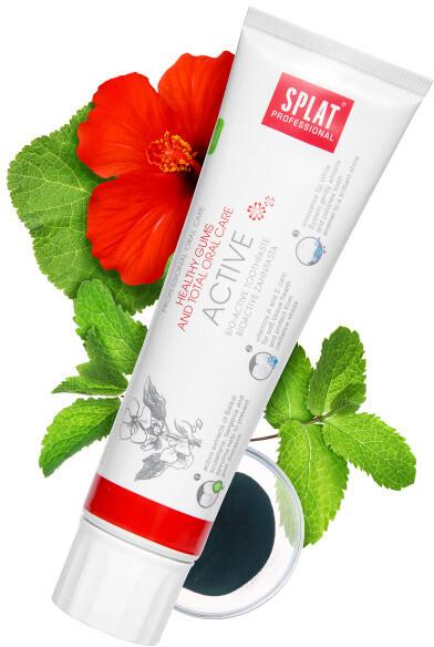 Zubní pasta SPLAT Professional Active, 100 ml