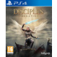 Disciples: Liberation - Deluxe Edition (PS4)