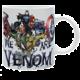 Hrnek Marvel - Venomized Avengers, 320 ml