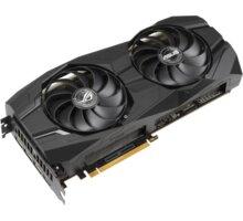 ASUS Radeon ROG-STRIX-RX5500XT-O8G-GAMING, 8GB GDDR6 - 90YV0DU0-M0NA00