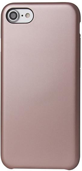EPICO plastový kryt pro iPhone 7 EPICO ULTIMATE - rose gold