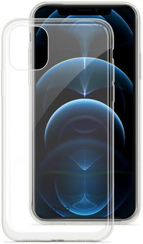 """EPICO ochranný kryt Hero pro iPhone 12 /12 Pro (6.1""""), transparentní"""