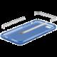 Cellularline TETRA FORCE CASE ultra ochranné pouzdro pro Apple iPhone 7, 2 stupně ochrany, modrá