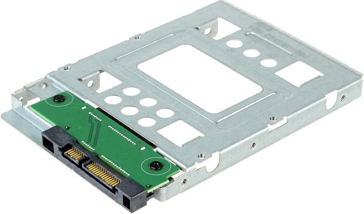 """HPE redukce 2.5""""/3.5"""" SATA pro rámečky do serveru HPE G8/ G9/ G10"""