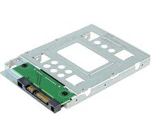 """HPE redukce 2.5""""/3.5"""" SATA pro rámečky do serveru HPE G8/ G9/ G10 - KIT2535"""