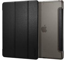 """Spigen pouzdro na tablet Smart Fold iPad 10.2"""", černá - ACS00373"""