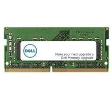 Dell 4GB DDR4 3200 SO-DIMM pro Latitude, Precision, XPS/OptiPlex AIO, Micro MFF - AA937597