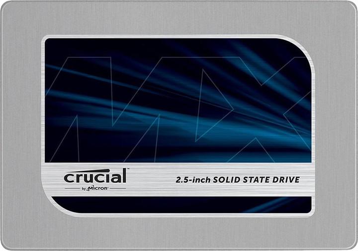 Crucial MX200 - 500GB