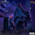 Figurka Iron Studio Black Widow BDS Art Scale, 1/10