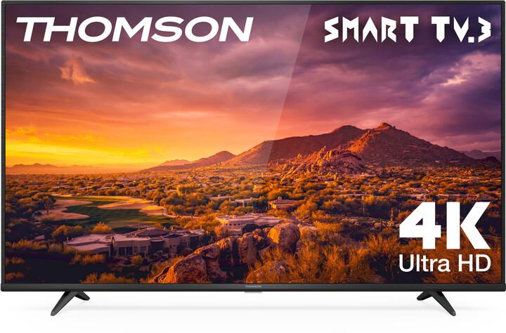 Thomson 43UG6300 - 108cm