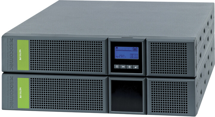 Socomec batery modul pro NeTYS PR RT 1700 VA