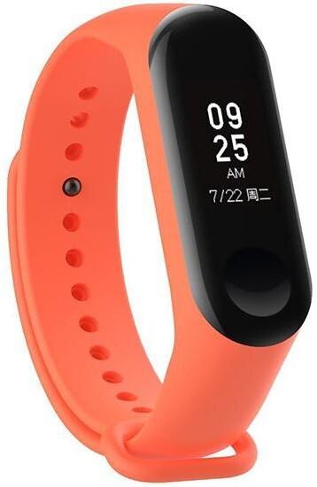 Xiaomi Mi Band 3/4 Strap, oranžová
