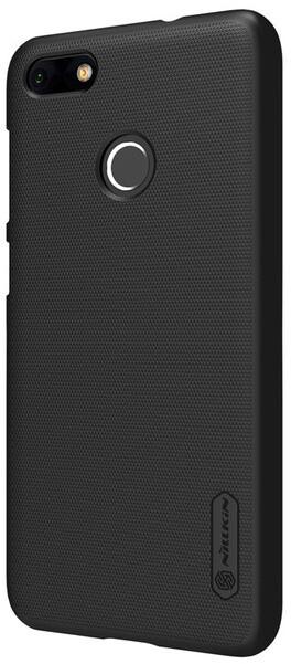 Nillkin Super Frosted zadní kryt pro Huawei P9 Lite Mini, Black