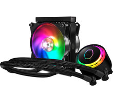 Cooler Master MasterLiquid ML120R RGB - MLX-D12M-A20PC-R1