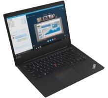 Lenovo ThinkPad E495, černá - 20NE000BMC
