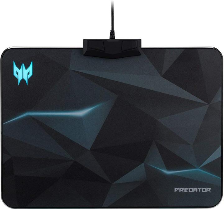 Acer Predator RGB, pevná