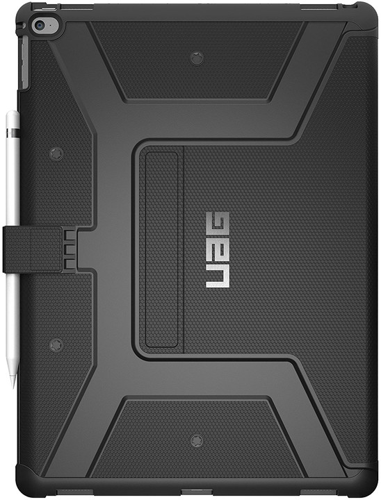 "UAG Metropolis case, black - iPad Pro 12.9"""