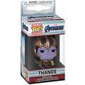 Klíčenka Avengers: Endgame - Thanos