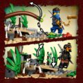 LEGO® Ninjago 71747 Vesnice strážců