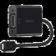 Belkin USB 2.0 USB-C to VGA Adaptér