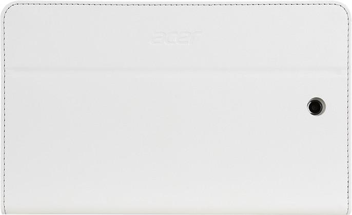 Acer pouzdro Portfolio case W1-810, bílá