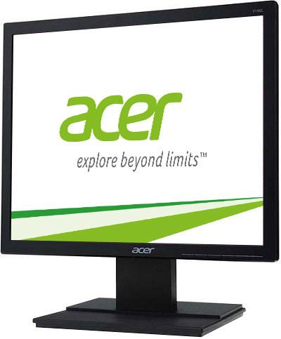 """Acer V196Lb - LED monitor 19"""""""