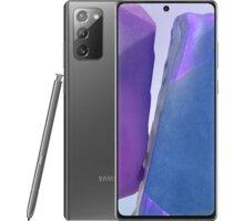 Samsung Galaxy Note20, 8GB/256GB, Gray O2 TV Sport Pack na 3 měsíce (max. 1x na objednávku) + Elektronické předplatné Blesku, Computeru, Reflexu a Sportu na půl roku v hodnotě 4306 Kč + Vyměňte starý za nový a získejte bonus až 3 500 Kč