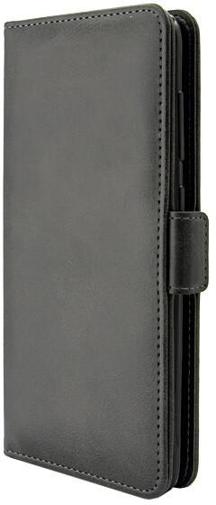 EPICO flipové pouzdro pro Huawei P40 Lite/ Nova 6SE, černá