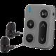 Sencor MP3 SFP 3608, 8GB, šedá