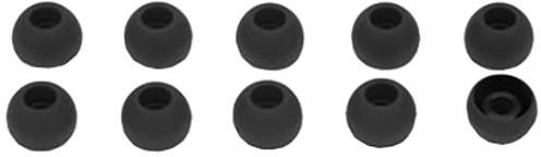 Sennheiser náhradní náušníky, řada CX300, S, černá
