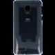 myPhone silikonové pouzdro pro Mini, transparentní bílá