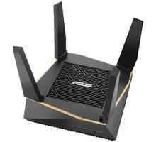 ASUS RT-AX92U, AX6100, Tri-Band Gigabit Aimesh Router  + ASUS Cerberus iCafe (v ceně 1399 Kč)