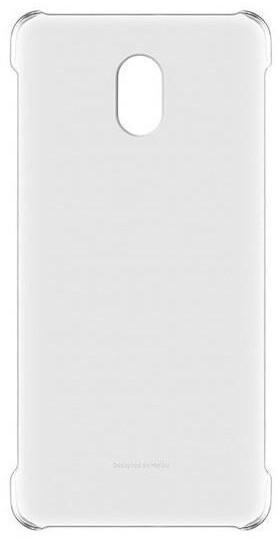 MEIZU Thin Protective Cover pro Meizu M6, transparentní