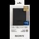 SONY CP-V5BBC, 5000mAh, USB-C, černá