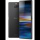 Sony Xperia 10 Plus, 4GB/64GB, černá  + Půlroční předplatné magazínů Blesk, Computer, Sport a Reflex v hodnotě 5 800 Kč