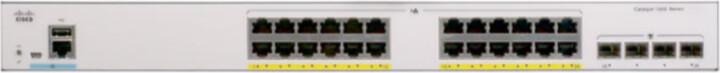 Cisco CBS250-24P-4G