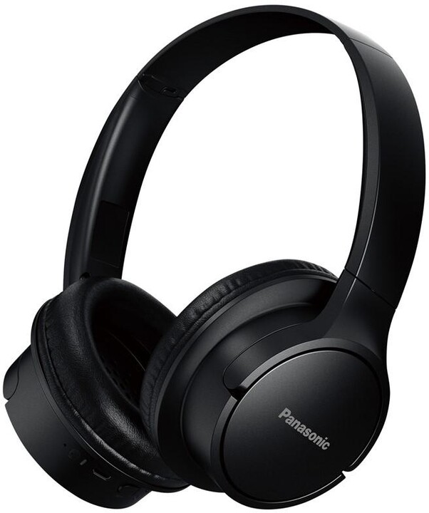 Panasonic RB-HF520BE, černá