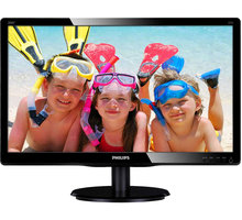 "Philips 200V4QSBR FHD - LED monitor 20"" - 200V4QSBR/00"