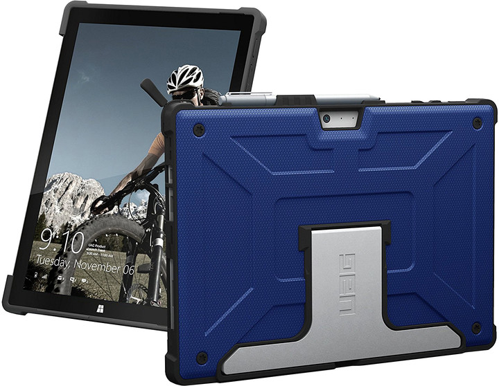 UAG composite case Cobalt, blue - Surface Pro 4