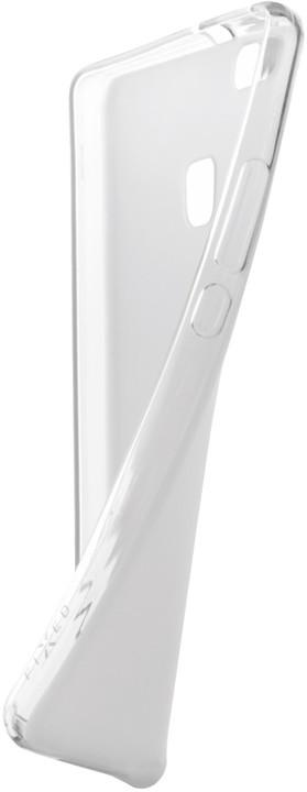 FIXED gelové pouzdro pro Doogee Y6/Y6C, matné