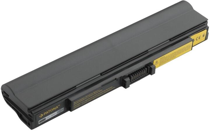 Patona baterie pro ACER, ASPIRE 1410 4400mAh 11,1V