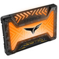 "Team T-FORCE DELTA S TUF Gaming RGB, 12V, 2,5"" - 1TB"