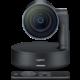 Logitech Rally Camera, konferenční kamera, černá