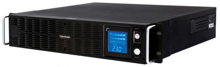 CyberPower Professional Rack/Tower LCD UPS 3000VA/2250W 2U
