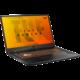 ASUS TUF Gaming F17, černá Servisní pohotovost – vylepšený servis PC a NTB ZDARMA + O2 TV Sport Pack na 3 měsíce (max. 1x na objednávku)