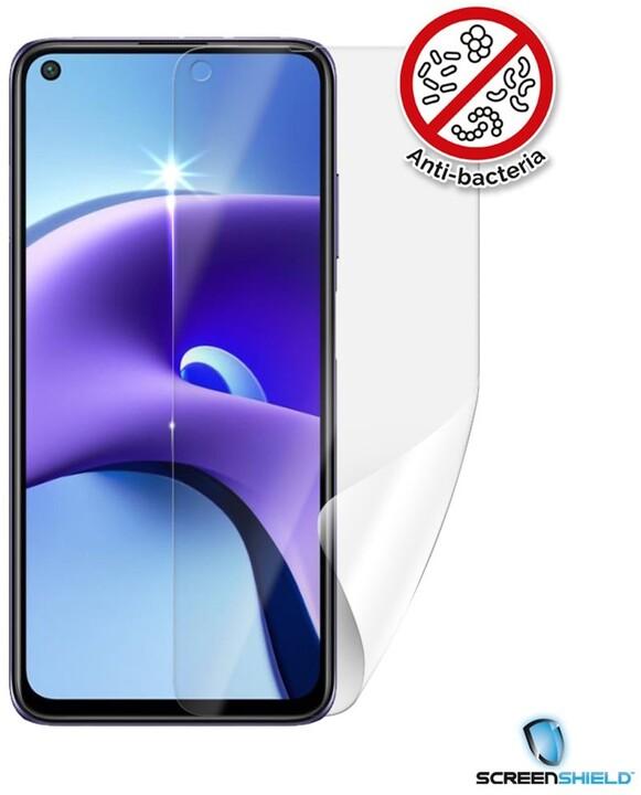 Screenshield ochranná fólie Anti-Bacteria pro Xiaomi Redmi Note 9T