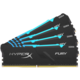HyperX Fury RGB 32GB (4x8GB) DDR4 3600 CL17