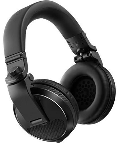 Pioneer HDJ-X5, černá