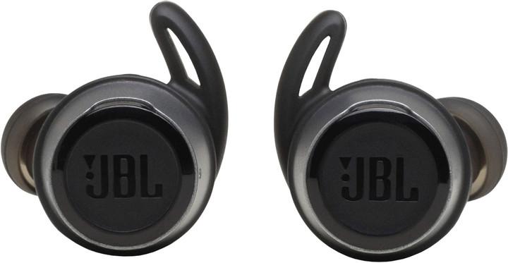 JBL Reflect Flow, černá