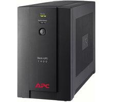 APC Back-UPS 1400VA, AVR